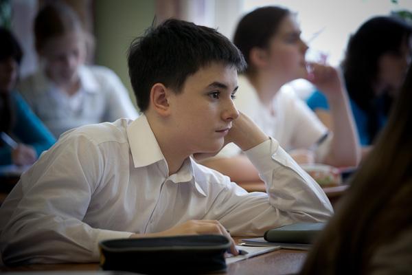 Школьная фотография. Фотосъемка 201 школы. 6 А класс