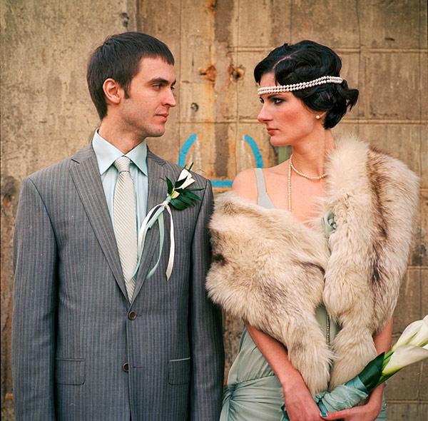 Профессиональная свадебная фотосъемк