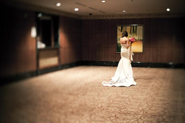 Профессиональная свадебная фото сессия