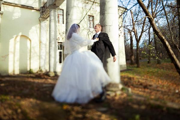 Свадьба Лида и Олег. Фотограф Николай Рыков