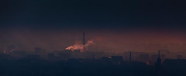 Панорамы Москвы