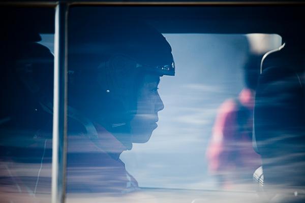 Журналистский тест-драйв Mitsubishi Pajero Sport