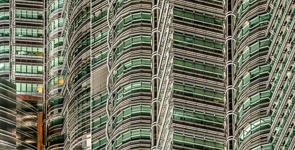 Малайзия Куала-Лумпур. Фото Николая Рыкова
