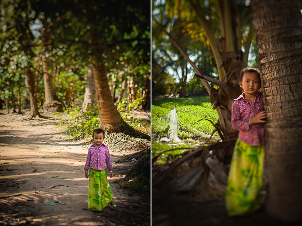 О том как живут люди. Камбоджа. Кампот. Кеп. Фотографии Николая Рыкова