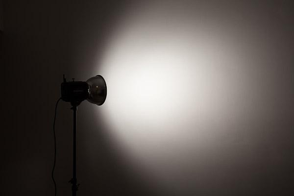 Стандартный рефлектор