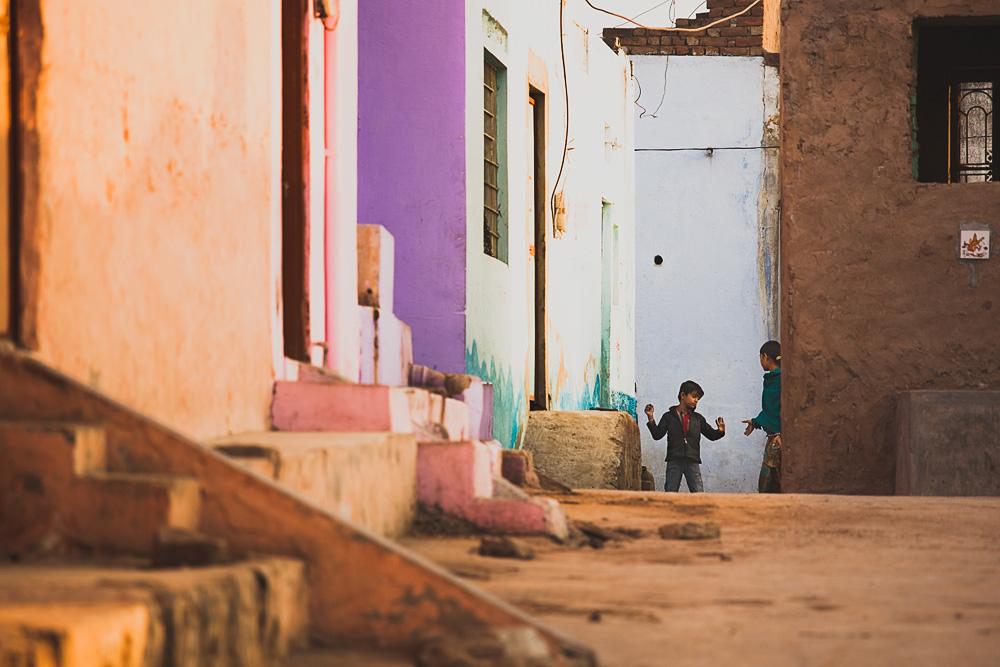 Индия Пушкар Pushkar