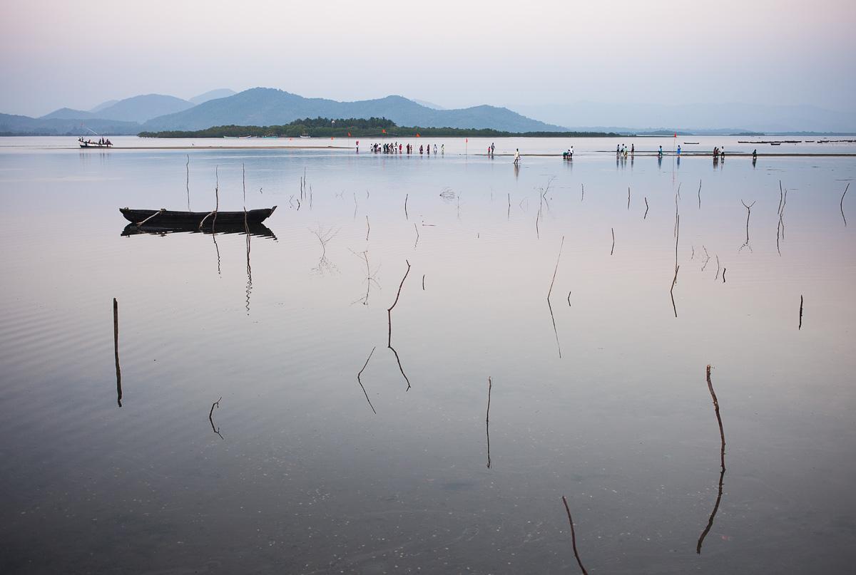 Карнатака — Карвар