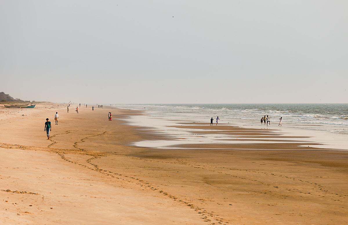 Карнатака — Мангалор
