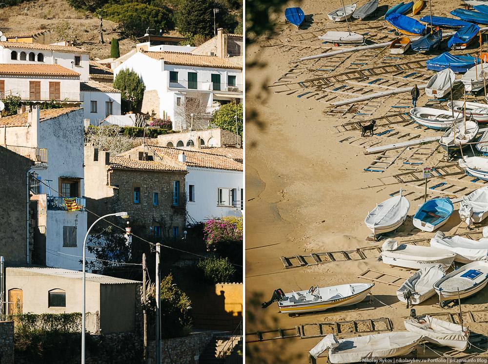 Тест Драйв Cordiant в Испании Фотограф Николай Рыков