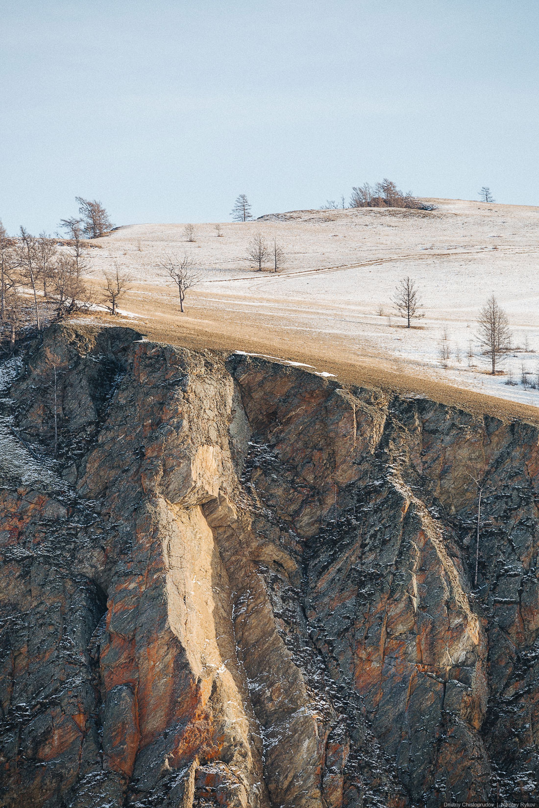 Путешествие по Байкалу на Шевроле Круз