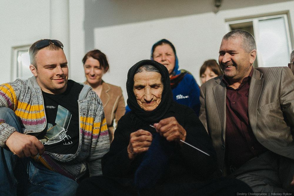 Дагестан Табасаран — путешествие за ковром
