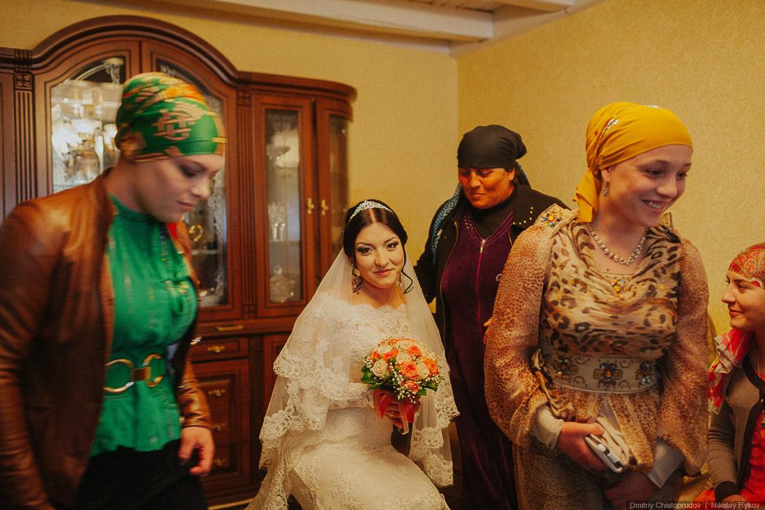 фото дагестанские жены