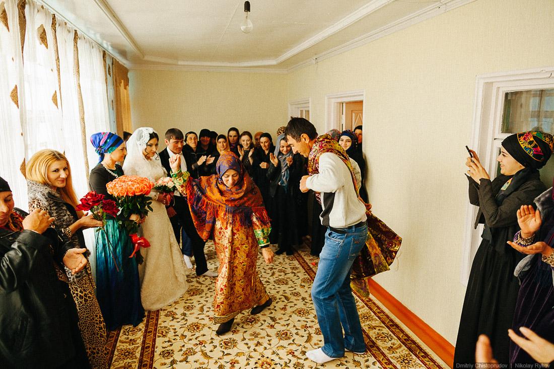 Кавказ секс до свадьбы