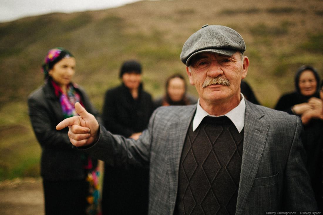 Дагестанская свадьба. Северный Кавказ, часть 14