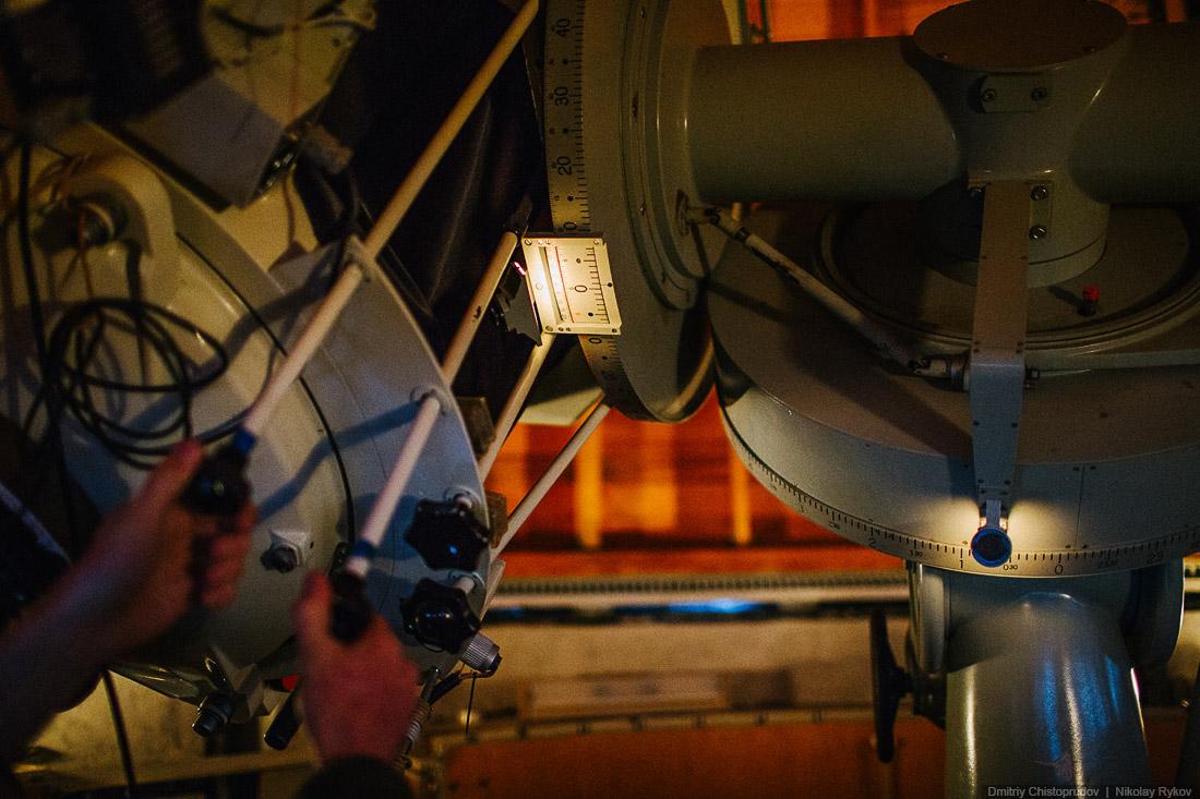 Путешествие в обсерваторию Пик Терскол. Как живет отечественная наука