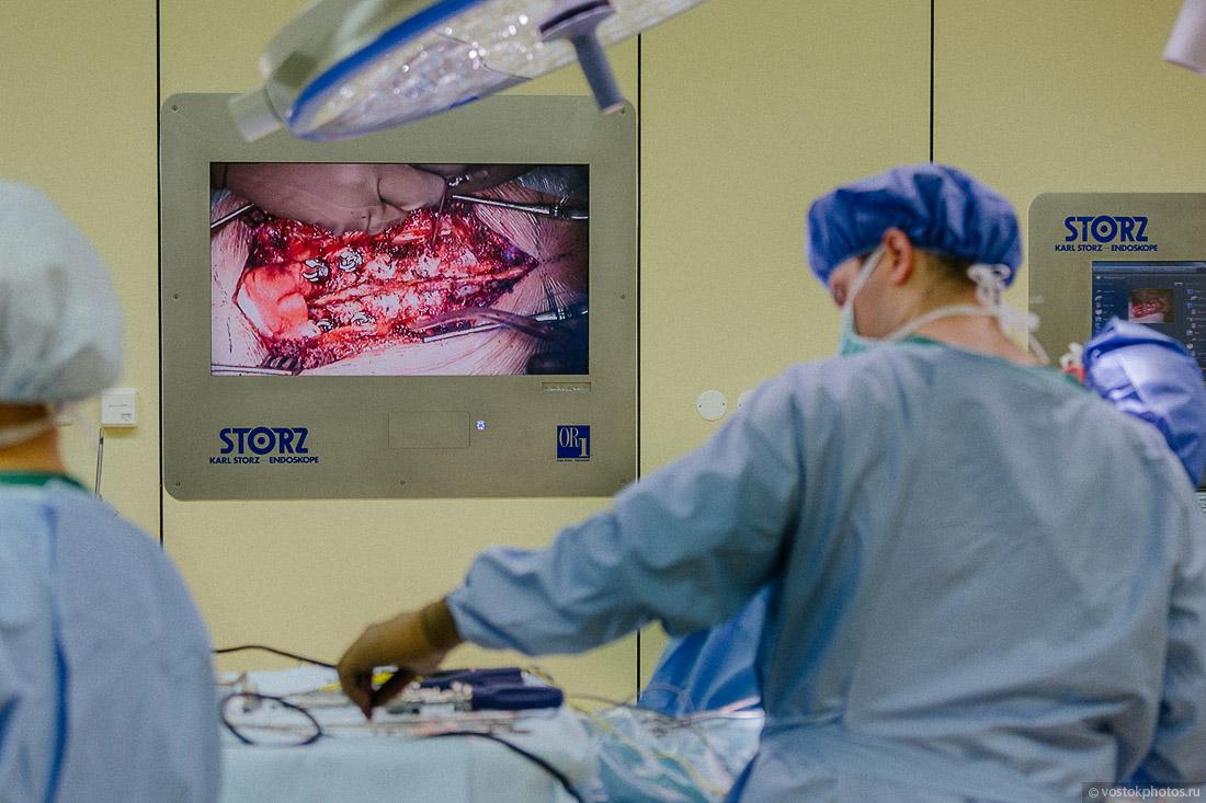 Конец российской медицины или фоторепортаж из четырех государственных больниц Новосибирска