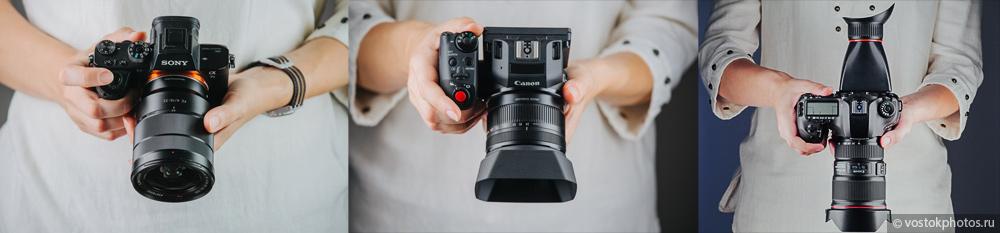 Выбираем компактную камеру для документалиста